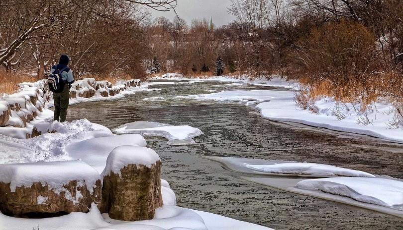 Ontario Family Fishing Events - February 13 – 15, 2021