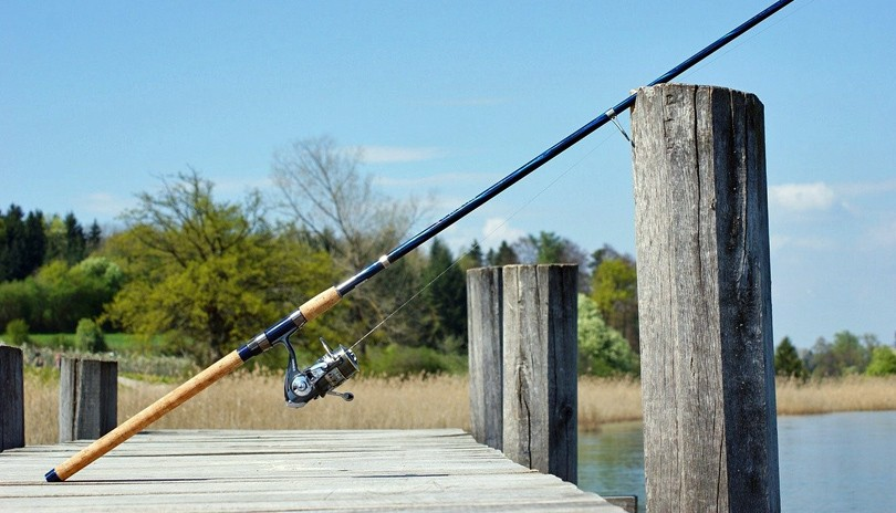 Ontario Family Fishing Events - May 8 – 9, 2021