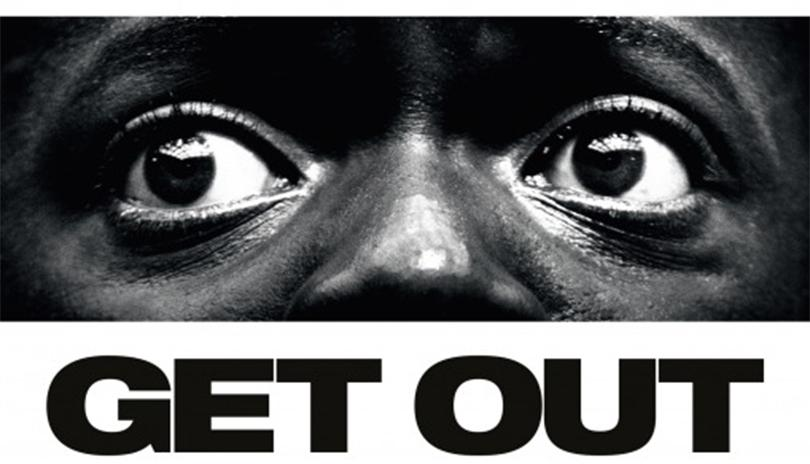 Horror at the Hyland Presents Get Out (2017)