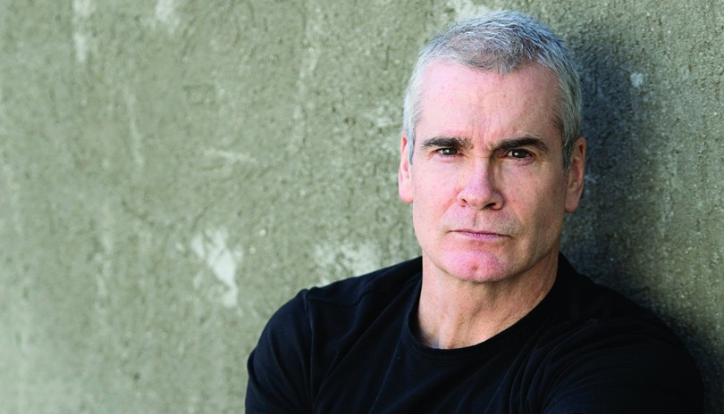 Henry Rollins – Good To See you Tour