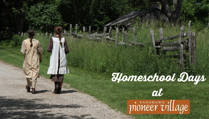 Homeschool Days