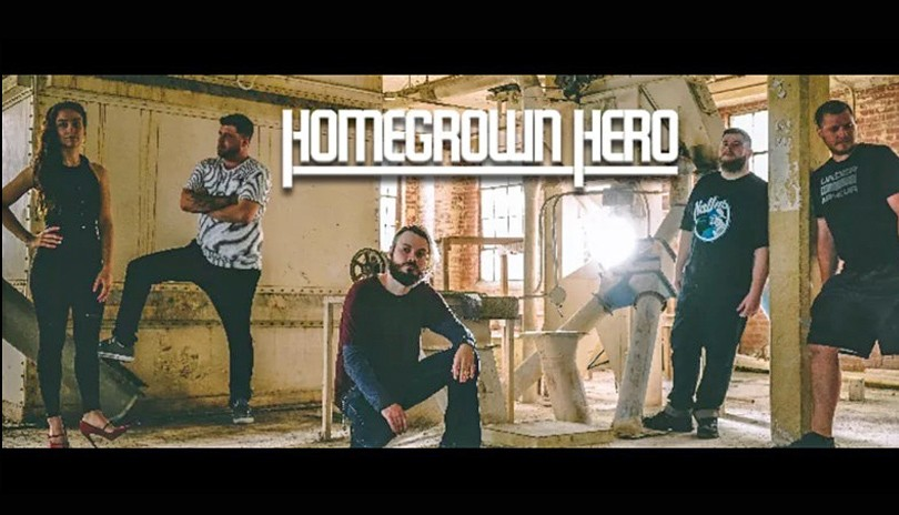 Homegrown Hero and Guests