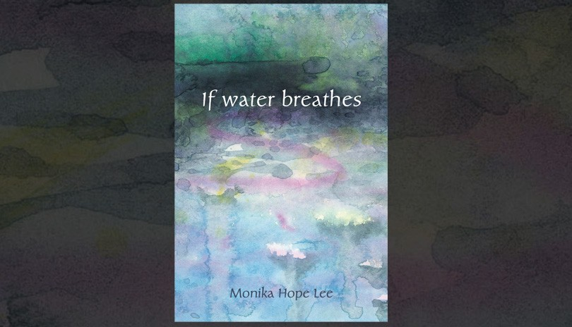 If water breathes