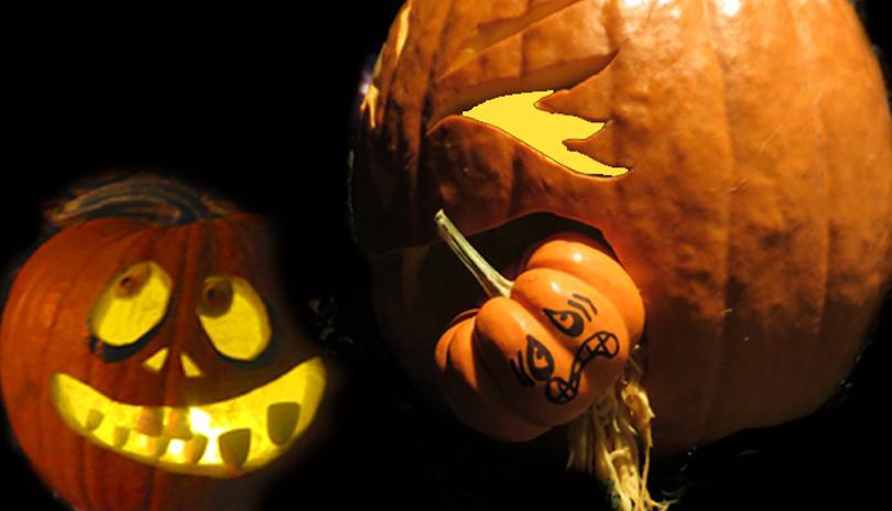 Halloween Activities in London