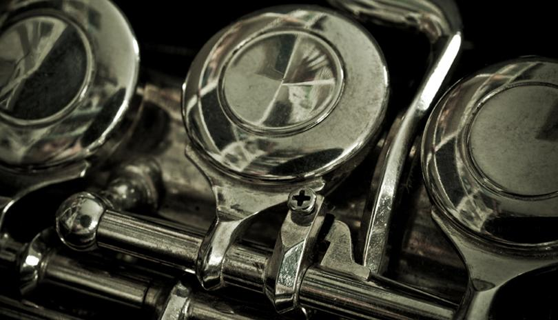 Fridays @ 12:30 Concert Series - Anne Thompson, Melaney Conly, & Greg Millar