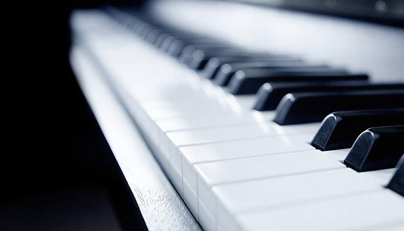 Chamber Music Recital Series: String Quartet plus Piano