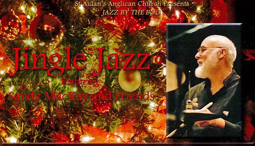 Jazz By the Bog - Jingle Jazz