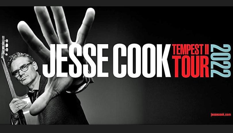 Jesse Cook - The Tempest 25 Tour