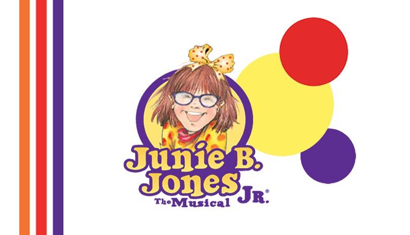Junie B. Jones Jr. The Musical