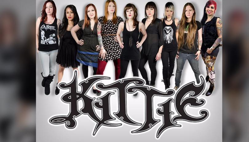 Kittie Live Origins Evolutions After Party