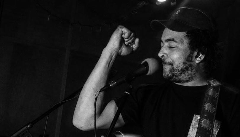 Live Music with Jordan MacDonald - September 27