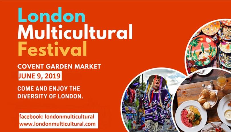 London Multicultural Festival
