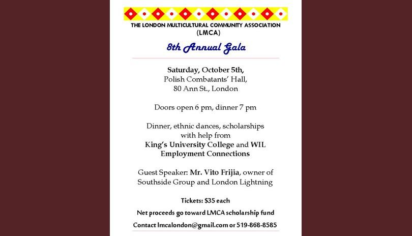 LMCA 8th Gala