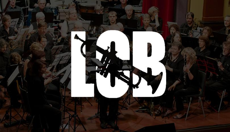 London Concert Band: Spring Has Sprung