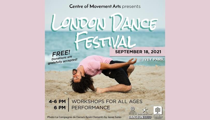 2021 London Dance Festival