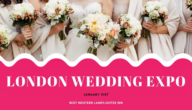 London Wedding Expo