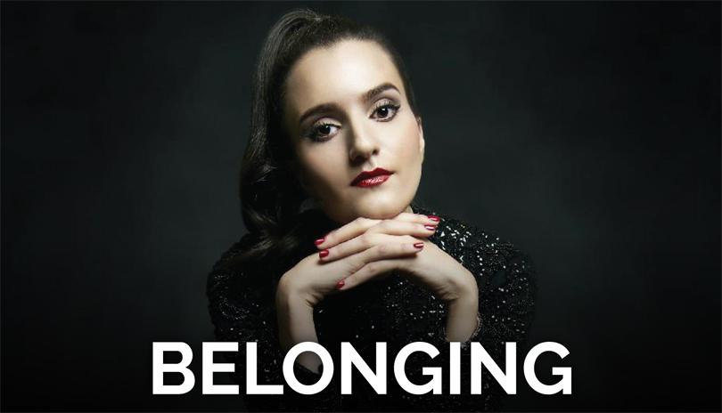 Belonging: An evening of music and poetry with Nawja Zebian