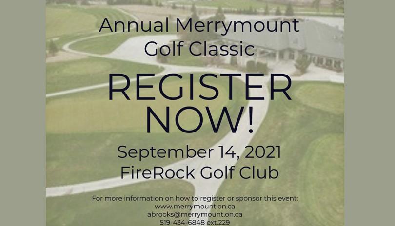 Annual Merrymount Golf Classic
