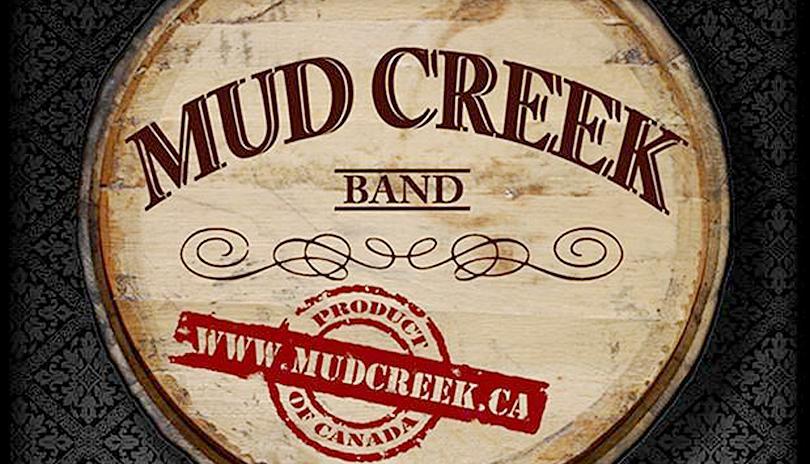 Mud Creek Band at Mustang Sally's