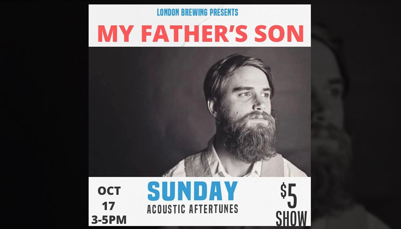 Sunday Acoustic Aftertunes