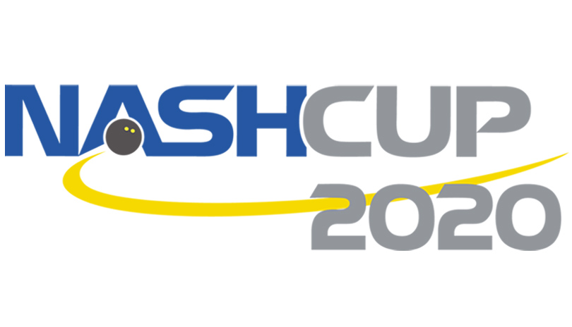 2020 NASH Cup - Professional Squash Tournament