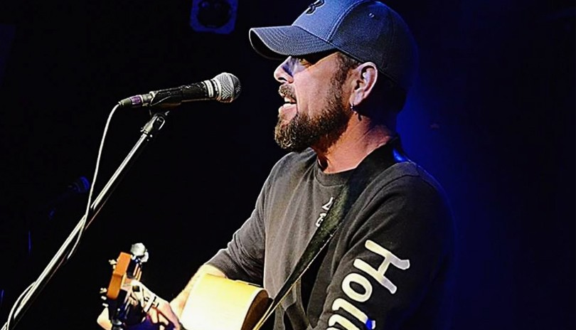 Steve Frost Acoustic Set - February 22