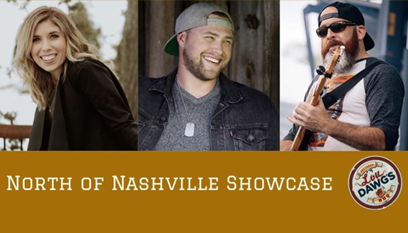 North of Nashville Showcase #20