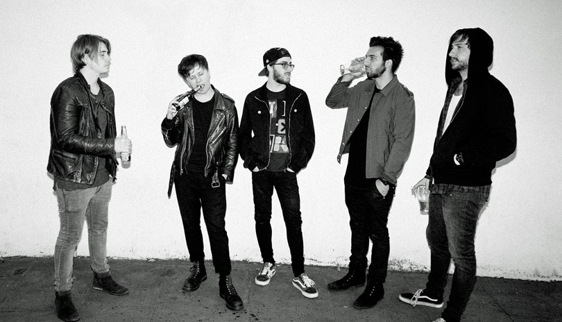 Nothing But Thieves – The Moral Panic Tour