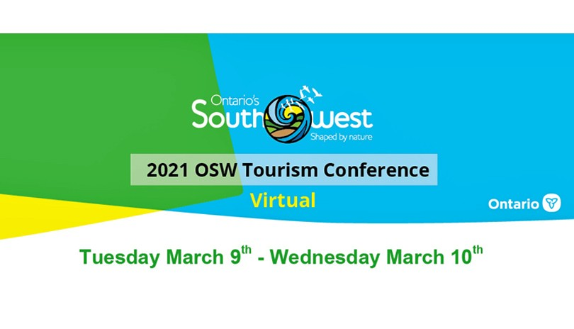 2021 Ontario's Southwest Tourism Conference