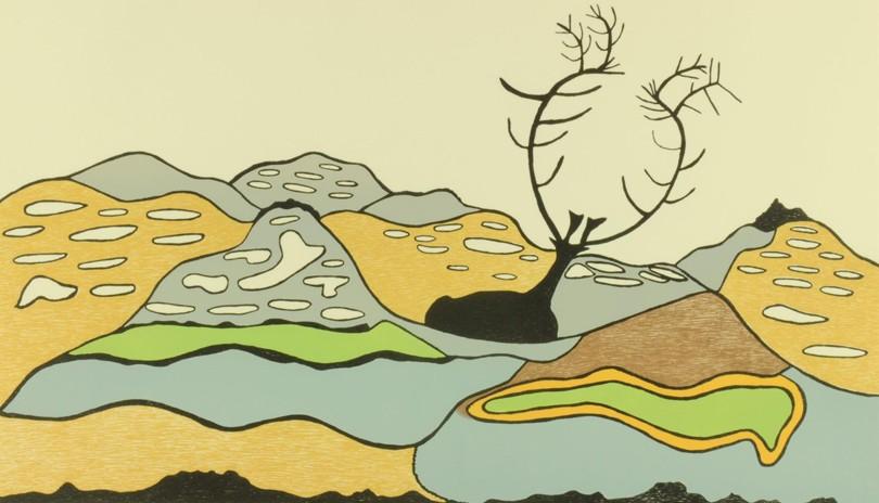Inuusivut Nunavummi: Our Lives on the Tundra