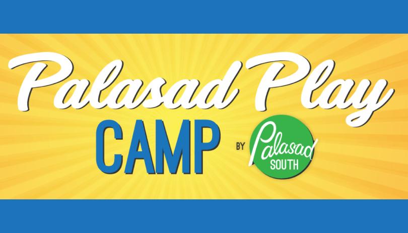 Palasad Play Camp by Palasad South