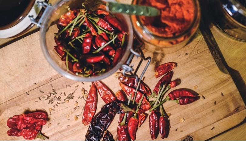 Szechuan Classics: Vegetarian Style
