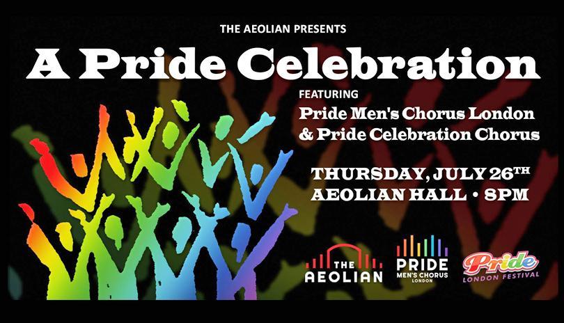 A Pride Celebration