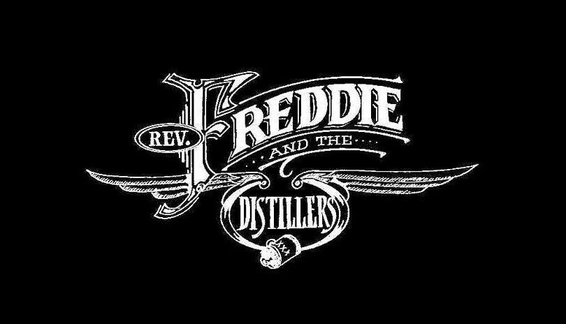 Rev Freddie & The Distillers