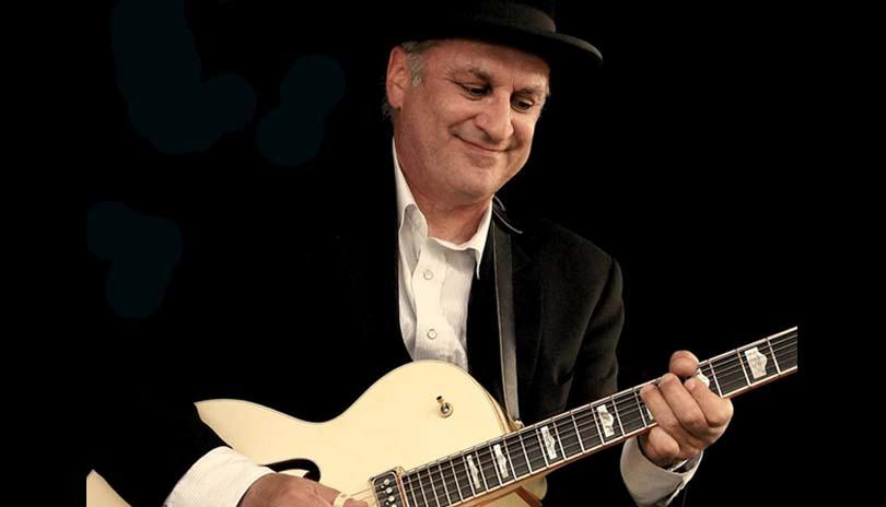 Live Music at the London Wine Bar featuring Rick Taylor