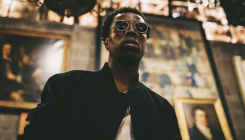 Roy Woods with Special Guests