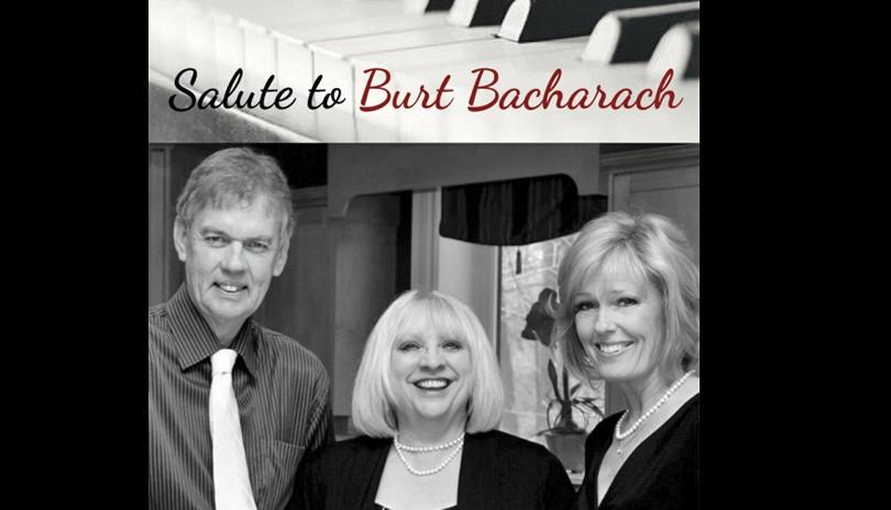 A Salute To Burt Bacharach