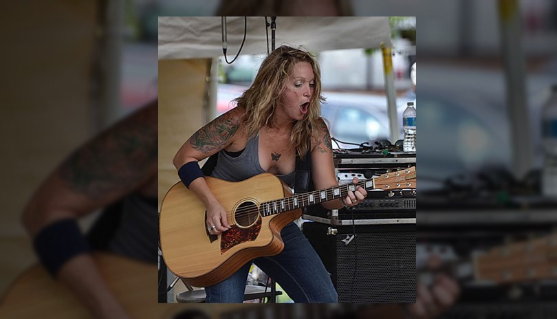 Sarah Smith in Concert