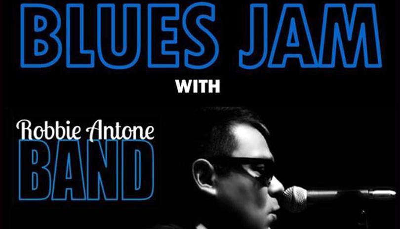Saturday Matinee Blues Jam