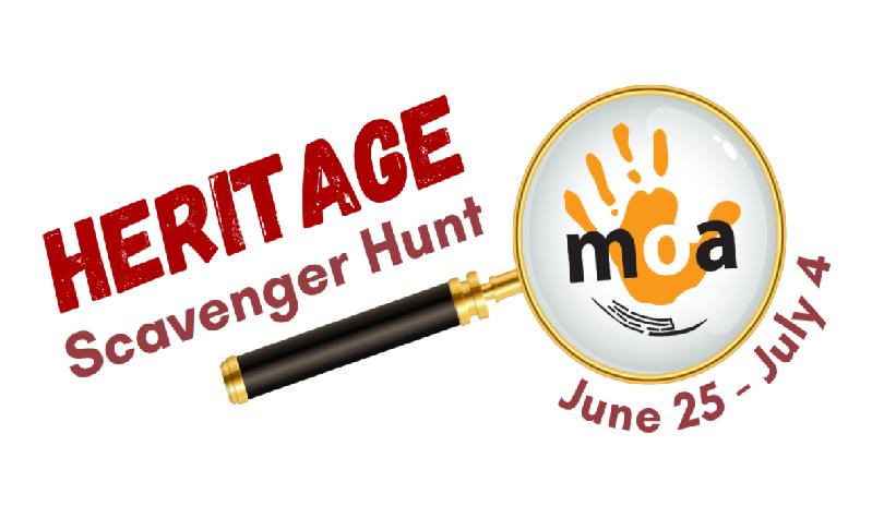 Heritage Scavenger Hunt