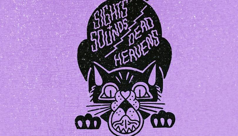 Sights & Sounds with Dead Heavens