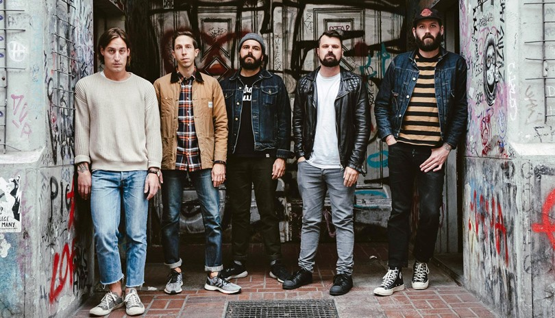 Silverstein 20th Anniversary with Four Year Strong & I The Mighty
