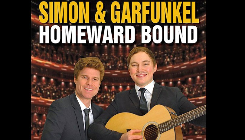 Bill Culp presents Simon & Garfunkel: Homeward Bound