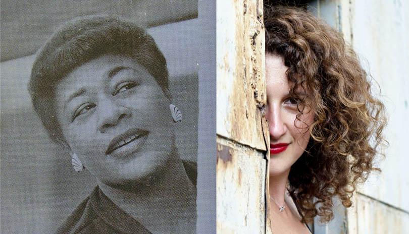 Svetlana's Tribute to Ella Fitzgerald