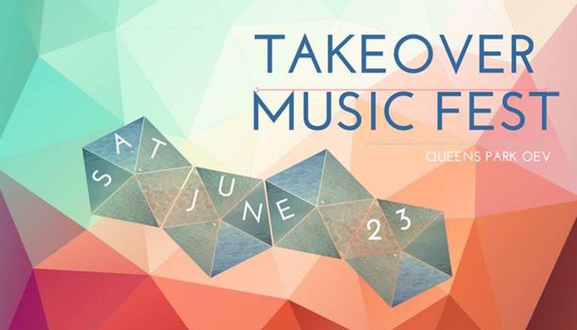Takeover Music Fest