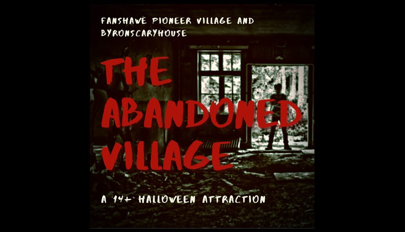 The Abandoned Village