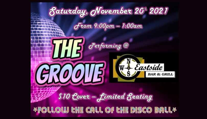 THE GROOVE debuts at Eastsides!
