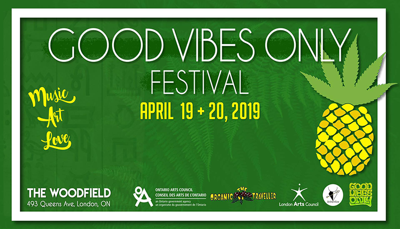 Good Vibes Only Festival 2019
