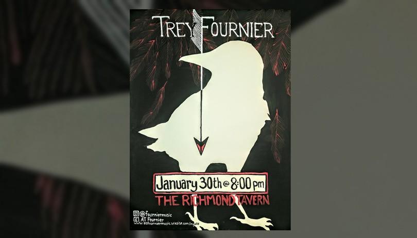 Trey Fournier