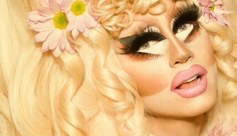 Trixie Mattel – Now With Moving Parts Tour